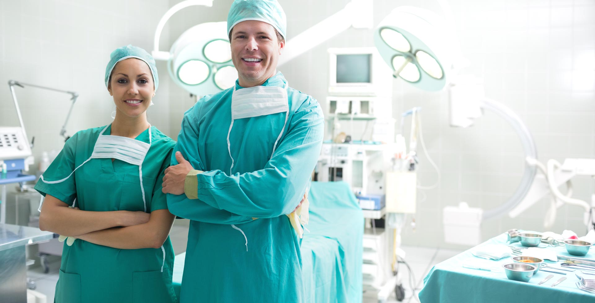Welcome To</br>Valley Surgery Center