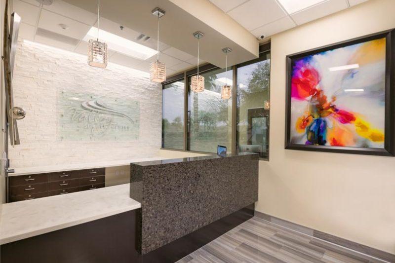 Valley Surgery Center Scottsdale, AZ